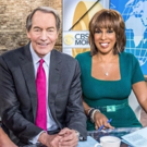 CBS THIS MORNING Up in Viewers Year-to-Year and Season-to-Date