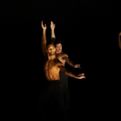 Photo Flash: Joshua Beamish and Company Celebrate Premiere of SAUDADE Photo