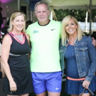Photo Flash: John McEnroe, Chris Evert, Jane Krakowski and More Attend Third Annual JMTP Pro Am