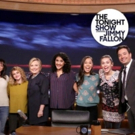 TONIGHT SHOW Wins Late-Night Ratings for the Week