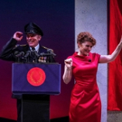 Photo Flash: First Look at Political Thriller JULIUS CAESAR at Seattle Shakespeare Co Photo