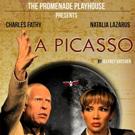 A PICASSO Returns to LA at Promenade Playhouse Photo