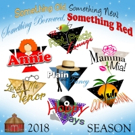 MAMMA MIA!, ANNIE and More Set for Round Barn Theatre at Amish Acres in 2018