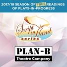 Plan-B Theatre Company Announces 2017/18 Script-In-Hand Series