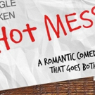 Max Crumm & Lucy DeVito to Lead  Romantic Comedy HOT MESS Off-Broadway