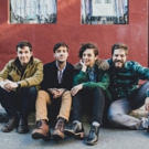 Mipso Head Out On Campfire Caravan Tour