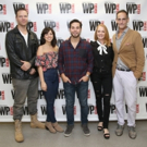 FREEZE FRAME: Meet the Cast of WP Theater's WHAT WE'RE UP AGAINST Photo