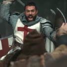 VIDEO: First Look - History's New Scripted Drama KNIGHTFALL Photo