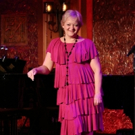Photo Coverage: Maria Friedman Previews LENNY & STEVE at Feinstein's/54 Below!