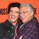 BWW TV: Michael Urie & Harvey Fierstein Are Getting Ready to Bring Back TORCH SONG! Photo