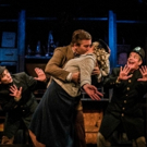 Photo Flash: First Look at Actors Co-Op Theatre Company's THE 39 STEPS Photo