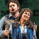 BWW Review: Puccini's Minnie is No Mouse in NY City Opera's Lively FANCIULLA DEL WEST