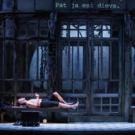 BRODSKY/BARYSHNIKOV to Make Chicago Premiere at Harris Theater This Winter Photo