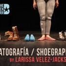 Larissa Velez-Jackson's ZAPATOGRAFIA / SHOEGRAPHY to Play The Bushwick Starr