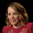 VIDEO: Rachel McAdams is Hoping for an Invitation to See MEAN GIRLS: THE MUSICAL Video