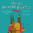 Seattle's Book-It Repertory Theatre Staging Musical Adaptation of HOWL'S MOVING CASTL Photo