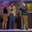 LITTLE SHOP OF HORRORS Offers Big Things on a Small Stage