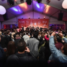 Food Network & Cooking Channel NYC Wine & Food Festival Celebrates 10 Years This Fall