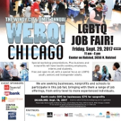 Windy City Times Job Fair Set for This Month at Center on Halsted Photo