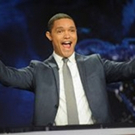 THE DAILY SHOW WITH TREVOR NOAH Overtakes THE TONIGHT SHOW as No. 1 Late-Night Talk Show for Millennials