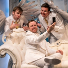 BWW Review: AN ACT OF GOD at Signature Theatre