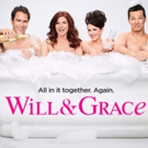 Hulu Will Stream All Eight Seasons of WILL & GRACE Before Premiere! Photo