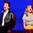 GREASE, Starring Tom Parker and Danielle Hope, Comes to the Marlowe This Autumn Photo