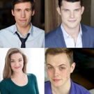 Matthew Huston, William Dwyer, John Marshall Jr. and Molly LeCaptain to Lead YANK! at Pride Films and Plays