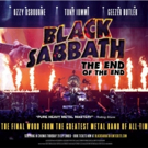 'BLACK SABBATH: The End of The End' Official Trailer Available Now; One Night Only Screenings Worldwide 9/28
