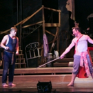 BWW Review: Gary Laird - PIPPIN Has Magic To Do at Miller Outdoor Theatre