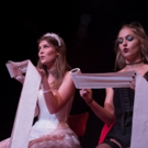 IN WHOREFISH BLOOMERS: THE WAITRESSES' LAMENT Returns to Alexander Upstairs for Cape  Photo