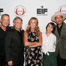 Photo Flash: Tom Hanks and Rita Wilson Host 'FORBIDDEN SHAKESPEARE' Benefit in L.A. Photo