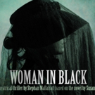 London's Hit Ghost Story WOMAN IN BLACK to Appear in Austin for Halloween Photo