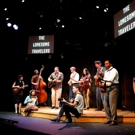 Gettysburg College's Majestic Theater to Salute Folk Music with THE LONESOME TRAVELER Photo