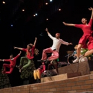 Rhythmic Circus to Bring New Holiday Show RED AND GREEN to Memphis