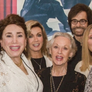 Photo Flash: Stars Gather Under The Stars at The Hollywood Bowl for Iturbi & Gershwin Photo