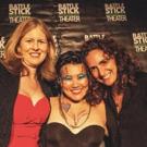 Photo Flash: {my lingerie play} Celebrates Opening Night Off-Broadway Photo