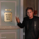 Photo Coverage: Comic Richard Lewis Has Room Named After Him by the Friars Photo