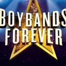 BOYBAND - Die Show mit den Hits der größten Boygroups aller Zeiten!