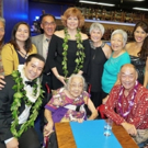 Remembrances Of The First Annual Jimmy Borges All Star Jazz Festival At Blue Note Hawaii
