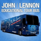 Yoko Ono and John Lennon Educational Tour Bus 'Come Together' to Support NYC Schools