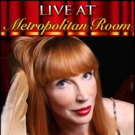 Laura Ainsworth Brings 'New Vintage' Style to Metropolitan Room Photo