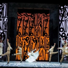 BWW Review: AIDA is a Visual and Auditory Sensation at The Kennedy Center