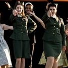 BWW Review: SING, SING, SWING Along With Servant Stage Company