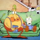 Nickelodeon Special ROCKO'S MODERN LIFE: STATIC CLING to Reunite Original Voice Cast