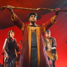 Exclusive: Get A First Look At THE PRINCE OF EGYPT Musical at TheatreWorks Silicon Valley