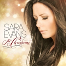 Sara Evans To Reprise Limited Engagement 'At Christmas Tour' For 2017