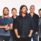 Foo Fighters: Concrete and Gold #1 In The U.S., Ten More Countries & Counting