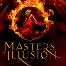 Dean Cain Returns as Host of MASTERS OF ILLUSION Season 4, Premiering on The CW 6/30