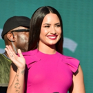 Demi Lovato Announced as Global Citizen Mental Health Ambassador